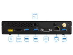 کیس کامل Lenovo m93p پردازنده پرقدرت نسل۴