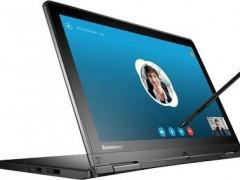 لپ تاپ استوک لمسی Lenovo ThinkPad Yoga 12 پردازنده i7 نسل 5