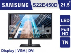 مانیتور استوک Samsung S22E450 سایز 22 اینچ