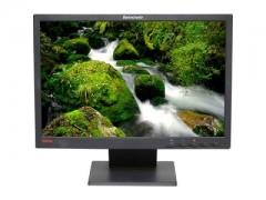 مانیتور دست دوم Lenovo ThinkVision L197WA  سایز 19 اینچ HD