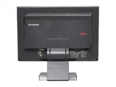 مانیتور استوک Lenovo ThinkVision L197WA  سایز 19 اینچ HD