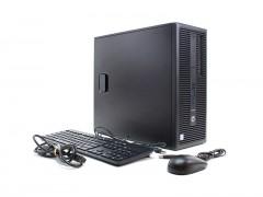 مینی کیس دست دوم HP Elitedesk 800 G2 پردازنده i5 نسل 6