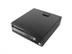 کامپیوتر دست دوم HP Elitedesk 800 G2 استوک - پردازنده i5 نسل6