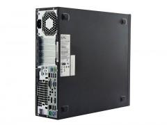 کیس استوک HP Elitedesk 800 G1 - پردازنده i7 نسل4 - دارای پورت سریال و VGA و Display