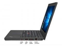 لپ تاپ لنوو x240 پردازنده i7 نسل 4