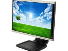 مانیتور استوک HP Compaq LA1905wg سایز 19 اینچ HD