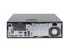 مینی کیس استوک HP Elitedesk 800 G2 پردازنده i7 نسل 6 سایز مینی