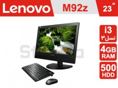 آل این وان Lenovo ThinkCenter M92z  استوک نمایشگر 23 اینچ