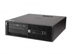 کیس استوک HP WorkStation Z210 پردازنده i5 نسل2
