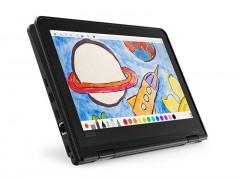 لپ تاپ دست دوم Lenovo ThinkPad Yoga 11e لمسی - پردازنده i7 نسل 5