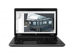 لپ تاپ HP ZBook 17 G2 پردازنده i7 گرافیک 4GB