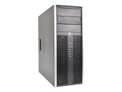 کیس استوک HP Compaq 8200 Elite پردازنده i7 نسل2