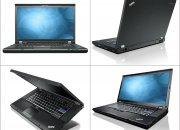 خرید لپ تاپ دست دوم Lenovo ThinkPad T510 پردازنده i7 نسل 1