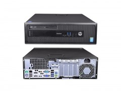 کیس استوک HP Elitedesk 600/800 G1 پردازنده i5 نسل چهار