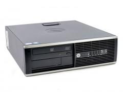 کیس استوک HP Compaq Elite 8300 پردازنده i7 نسل سه