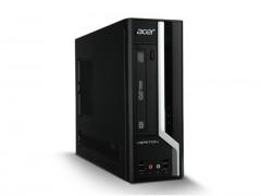 کیس استوک Acer Veriton X 2610G پردازنده Celeron سایز مینی