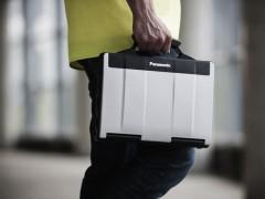 لپ تاپ استوک صنعتی Panasonic Toughbook CF 53 پردازنده i5 نسل 4