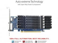 کارت گرافیک Asus مدل GeForce GT 1030 ظرفیت 2GB