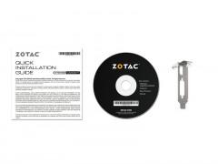 کارت گرافیک Zotac مدل GeForce GT 1030 ظرفیت 2GB