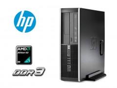 مینی کیس استوک HP Compaq 6005 Pro پردازنده دو هسته ای گرافیک دار