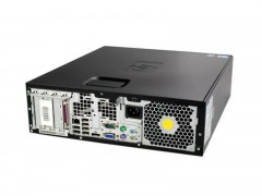 مینی کیس استوک HP Compaq Elite 8100 پردازنده i5 نسل یک