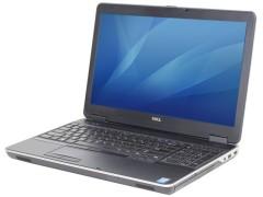 لپ تاپ استوک Dell Latitude E6540 پردازنده i7 نسل چهار