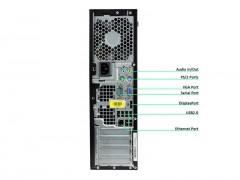 ورک استیشن استوک HP Workstation Z220 پردازنده i5 نسل 3