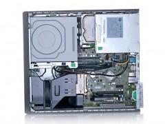کامپیوتر دست دوم HP Workstation Z220 پردازنده i5 نسل 3