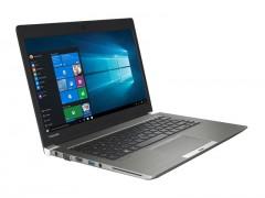 لپ تاپ لمسی استوک Toshiba Portege Z30-c لمسی پردازنده i7 نسل 5