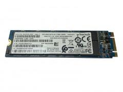 هارد SSD M.2 2280 اینترنال استوک ظرفیت 128 گیگابایت