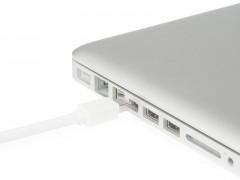 مبدل Mini Display Port به HDMI کیفیت 4K طول 14 سانتی متر