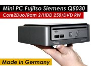 مینی کیس Fujitso Siemens Esprimo Q5030 استوک