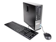 کیس استوک ِDell Optiplex 9010 پردازنده i5 نسل 3 سایز مینی