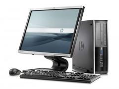 مینی کیس دست دوم HP Compaq Elite 8300 پردازنده i5 نسل سه سایز مینی