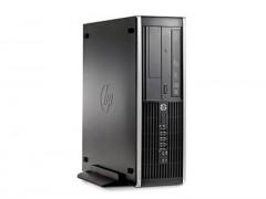 مینی کیس استوک HP Compaq Elite 8300 پردازنده i5 نسل سه سایز مینی
