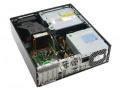 خرید مینی کیس دست دوم  6200 / HP Compaq 8200  پردازنده i3 نسل دو سایز مینی