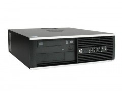 خرید مینی کیس استوک  6200 / HP Compaq 8200  پردازنده i3 نسل دو سایز مینی