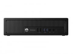 مینی کیس استوک HP 600 G1 پردازنده i5 نسل 4 سایز مینی