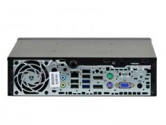 مینی کیس استوک HP 800 G1 پردازنده i5 نسل 4 سایز مینی