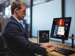 کیس استوک HP EliteDesk 800 G3 پردازنده نسل 6 سایز اولترا مینی ( قابل کانفیگ )