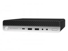 اولترا مینی کیس استوک HP EliteDesk 800 G3 پردازنده نسل 6 سایز اولترا مینی ( قابل کانفیگ )