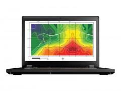 لپ تاپ استوک  صنعتی و گرافیک دار Lenovo Thinkpad P50 پردازنده i7 نسل6 گرافیک2GB