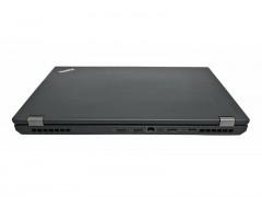 لپ تاپ گیمینگ و  صنعتی گرافیک دار Lenovo Thinkpad P50 پردازنده i7 نسل6 گرافیک2GB