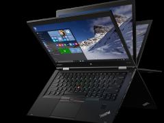 لپ تاپ استوک Lenovo Thinkpad X1 Yoga لمسی پردازنده i5 نسل 6
