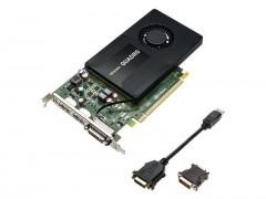 کارت گرافیک دست دوم NVIDIA مدل Quadro K2200 ظرفیت 4GB