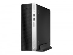 مینی کیس استوک HP ProDesk 400 G4 پردازنده i5 نسل 6 سایز SFF