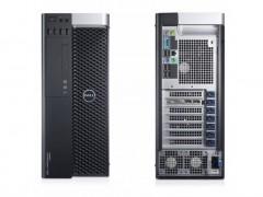 کیس استوک Dell Precision T5600 پردازنده Xeon