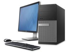 مینی کیس دست دوم Dell Optiplex 9020 پردازنده i7 / i5 نسل 4 سایز مینی