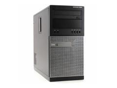 مینی کیس استوک Dell Optiplex 9020 پردازنده i7 / i5 نسل 4 سایز مینی