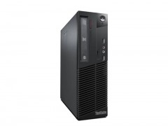 مینی کیس دست دوم Lenovo ThinkCentre M72e پردازنده i3 نسل 3 سایز مینی